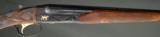 """Winchester - Model 21, 2 Barrel Set, 12ga., 28""""- 2 of 8"""