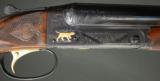 """Winchester - Model 21, 2 Barrel Set, 12ga., 28""""- 1 of 8"""