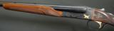 """Winchester - Model 21, 2 Barrel Set, 12ga., 28""""- 4 of 8"""