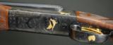 """Winchester - Model 21, 2 Barrel Set, 12ga., 28""""- 6 of 8"""
