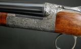 John Rigby & Co. and Sons, Matched Pair, 12ga, 30"