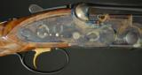 A10 AMERICAN- Rose & Scroll Matched Pair, 12ga - 8 of 12