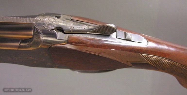 Browning Grade 1 superposed Belgian, .410 - 2 of 5