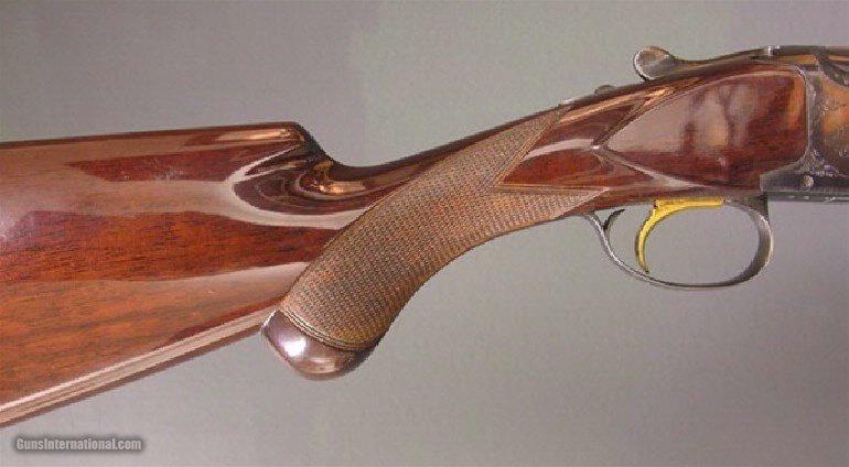 Browning Grade 1 superposed Belgian, .410 - 4 of 5