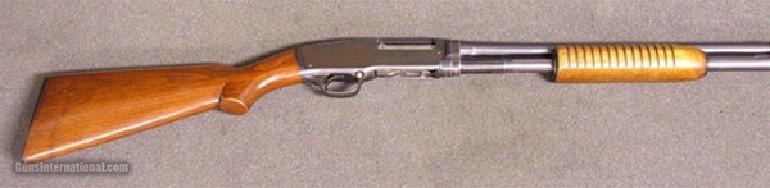WINCHESTER - Model 42, .410 bore - 6 of 6