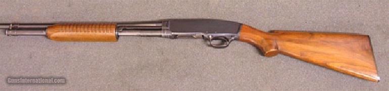 WINCHESTER - Model 42, .410 bore - 5 of 6