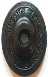 Winchester Grip Cap in Small - 1 of 1