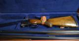 Browning, Grade 1, 12 ga., 2 Barrel Set - 1 of 10