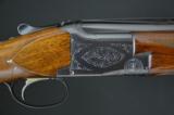 Browning, Grade 1, 12 ga., 2 Barrel Set - 3 of 10