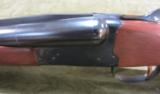 "Winchester, Model 23, 12ga., 30"" Barrels, Choked F/F - 1 of 4"