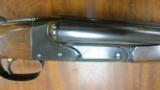 """Winchester, Model 21 Duck, 12 ga., 30"""" Barrels - 2 of 4"""