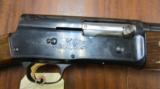 """Browning A5 , 20ga., 28"""" Barrels, Imp. Cylinder - 3 of 5"""