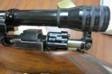 "W.C. Scott, Mauser, 300 Win. Magnum, 26"" Barrel - 3 of 5"