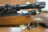"W.C. Scott, Mauser, 300 Win. Magnum, 26"" Barrel - 2 of 5"