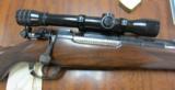 "W.C. Scott, Mauser, 300 Win. Magnum, 26"" Barrel - 5 of 5"