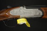 """B. Rizzini Artemis Classic small action, 28ga, 29"""" barrel - 7 of 8"""