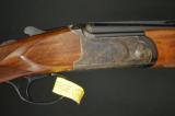 "B. Rizzini Aurum Small Action .410ga, 28"" barrel, choke tubes - 5 of 8"