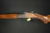 "B. Rizzini Aurum Small Action .410ga, 28"" barrel, choke tubes - 4 of 8"