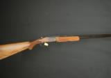 "B. Rizzini Aurum Small Action .410ga, 28"" barrel, choke tubes - 1 of 8"