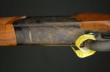 "B. Rizzini Aurum Small Action .410ga, 28"" barrel, choke tubes - 8 of 8"