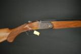 "B. Rizzini Aurum Small Action .410ga, 28"" barrel, choke tubes - 7 of 8"
