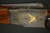 "Francotte,45E Eagle Grade, 20ga., 26"" Barrels, choked Sk/Sk - 5 of 11"
