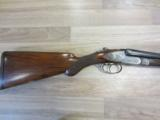 "Francotte, 20E, 20ga., 26"" barrels choked Skeet/Improved Mod - 9 of 9"