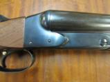 Winchester Model 21 12ga - 4 of 6