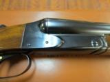 "Winchester, Model21, 12ga.32"" barrels choked F/F - 2 of 8"