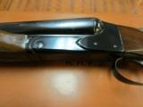 "Winchester, Model21, 12ga.32"" barrels choked F/F - 1 of 8"