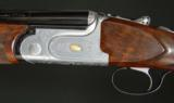 B. RIZZINI – S790 SPORTING EL, 12ga - 1 of 9