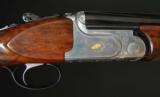 B. RIZZINI – S790 SPORTING EL, 12ga - 3 of 9