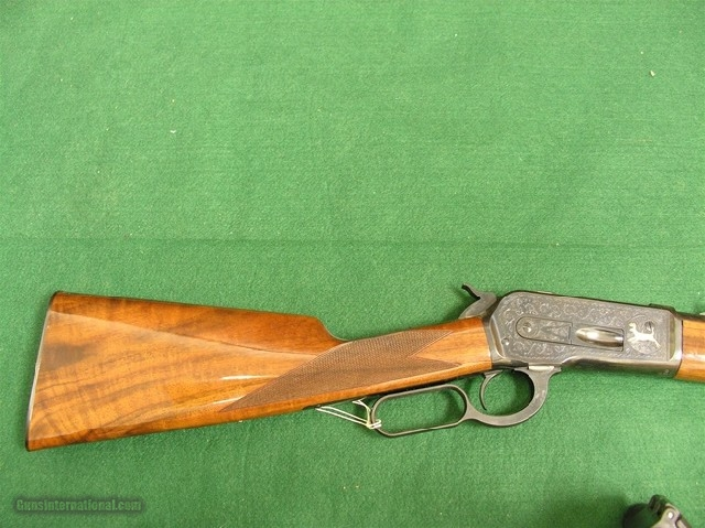 Winchester - Model 1886 - 4 of 4