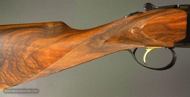 Browning - Churchill Engraved - Superlight, 12ga. - 4 of 4