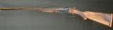 WINCHESTER- Model 21, 12ga 28