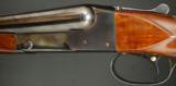 WINCHESTER - Model 21 TOURNAMENT SKEET, 12ga 26