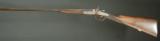 """H. Hodgson Top Lever Steel Barrel Hammer gun, .410ga, 26"""" Barrels - 3 of 8"""