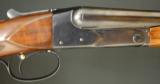 WINCHESTER- Model 21 TRAP SKEET, 16ga. 26"