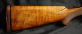 "Winchester Model 21, Skeet, 12ga, 26"" barrels choked WS1/WS1 - 5 of 8"