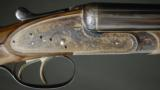 """William Ford, cased matched pair, 20 ga., 28"""" - 1 of 15"""