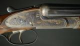 """William Ford, cased matched pair, 20 ga., 28"""" - 7 of 15"""