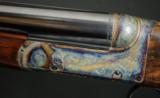 """J&L WILKINS & CO. – Double Rifle, .500NE 3"""" - 2 of 6"""