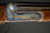 """J&L WILKINS & CO. – Double Rifle, .500NE 3"""" - 1 of 6"""