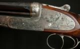 John Rigby & Co., Set, Bolt Action Rifle and Rigby 12ga. - 2 of 10