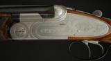 """P.Beretta - SO 2, 12ga., 27 ½""""- 1 of 8"""