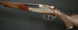 JOHN RIGBY & CO., Sidelock Double Rifle - 4 of 11