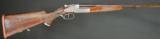JOHN RIGBY & CO., Sidelock Double Rifle - 7 of 11