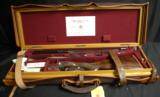 JOHN RIGBY & CO., Sidelock Double Rifle - 11 of 11