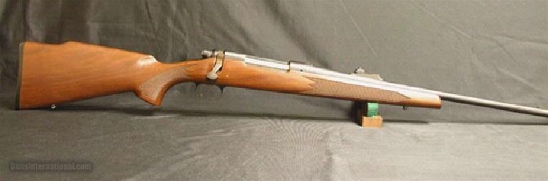 REMINGTON – Model 700 ADL, .30-06 Springfield - 1 of 4