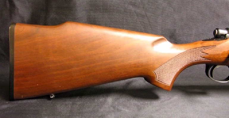 REMINGTON – Model 700 ADL, .30-06 Springfield - 3 of 4